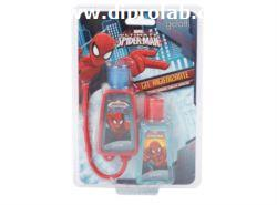 ALCOHOL GEL SPIDERMAN 2 TUBOS 29 ML GELATTI
