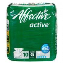 AFFECTIVE ACTIVE GDE. X10