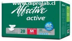 AFFECTIVE ACTIVE MED. X20