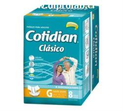 COTIDIAN CLASICO GX8
